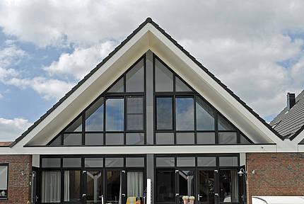 Sonnenkino im Dachgeschoss: Fenster erschaffen individuelle und schöne Wohnwelten