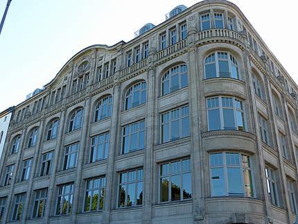 Projekt Denkmalschutz: Vom Sanierungsobjekt zum Top-Hotel