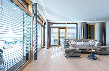 Der Verband Fenster + Fassade rät: So nutzt man Tageslicht richtig