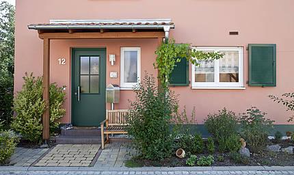 Trends bei Fenstern und Türen: Diese Farben und Oberflächen sind gefragt