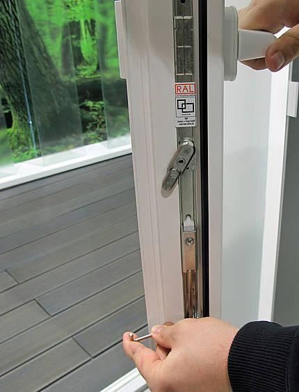 Gütegemeinschaft Fenster, Fassaden und Haustüren: Ohne richtige Montage funktioniert selbst das beste Fenster nicht