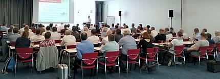 VFF-Fachtagung Normung und Technik: Schwerpunkt Ausführungsplanung, Werk-planung und Dokumentation