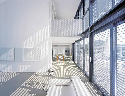 Der Verband Fenster + Fassade empfiehlt: So schützt man sich vor der Sommerhitze