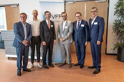 VFF-Fachtagung Marketing und Vertrieb am 17. Sep-tember 2019: Marketing-Digitalisierung im Zentrum