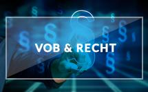 VOB & Recht